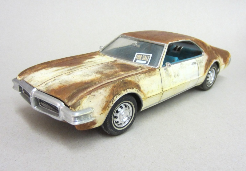1968 oldsmobile toronado Photo_32