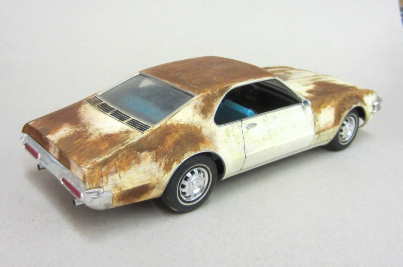 1968 oldsmobile toronado Photo_35