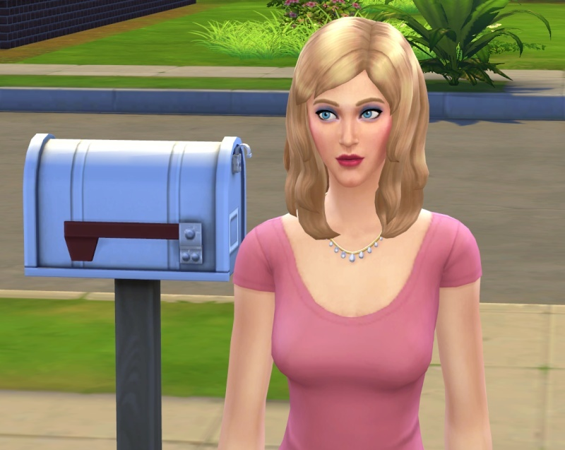 CAS Sims in Game 09-02-12