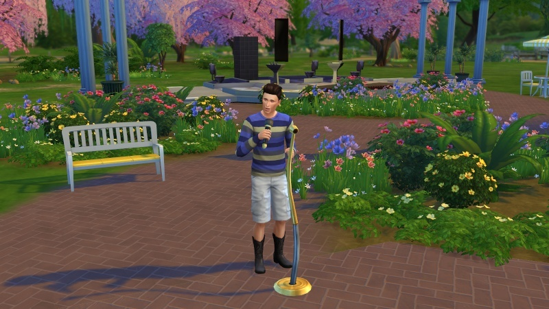 Funny Screenshot: Share your funniest moments in The Sims 4 09-14-11