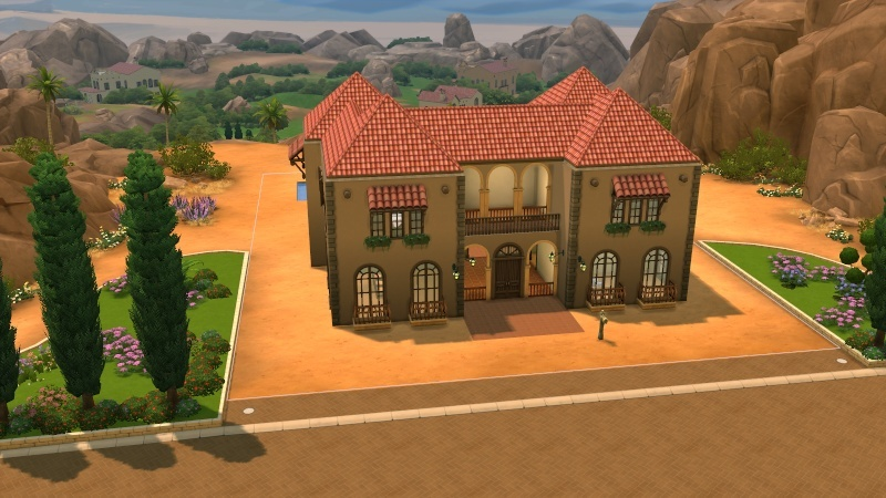 Daisylee's Doings Sims 4 - Pirate Ship park added 7-16 11-02-12