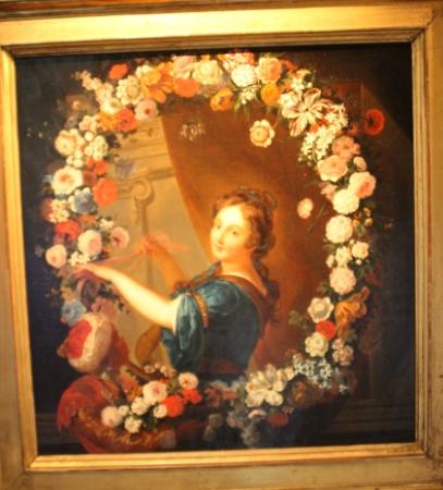 Exposition Fleurs du Roi au grand trianon 310