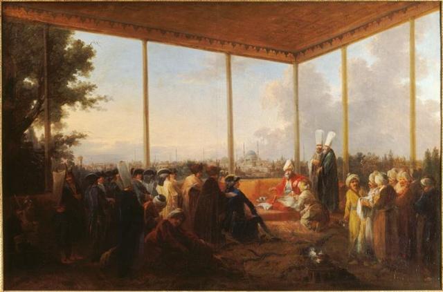 Arras : Cent chefs-d'Oeuvre de Versailles - Page 4 89-00010