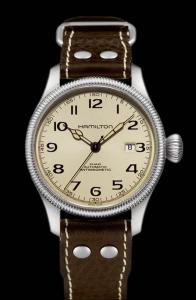 Une montre pour un futur retraité mais... H6045510