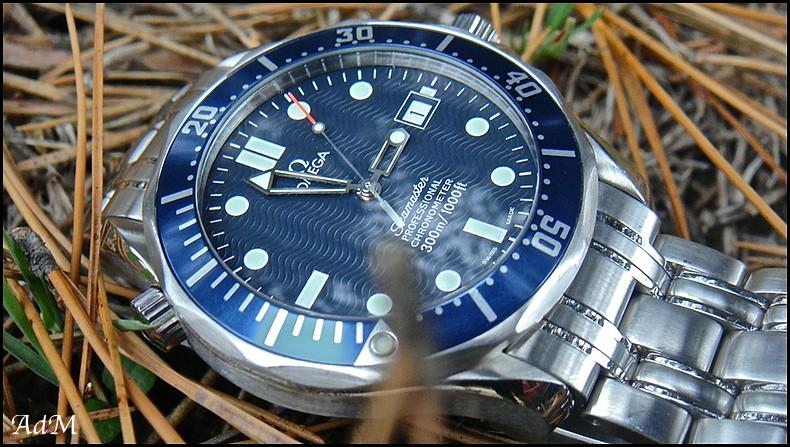 "Seamaster Professional Diver 300 (""Bond"") Omega_18"