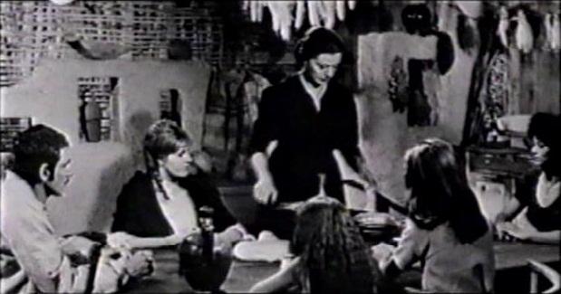Le goût de la violence  ( Febbre di Revolta ) –1960- Robert HOSSEIN Pdvd_034