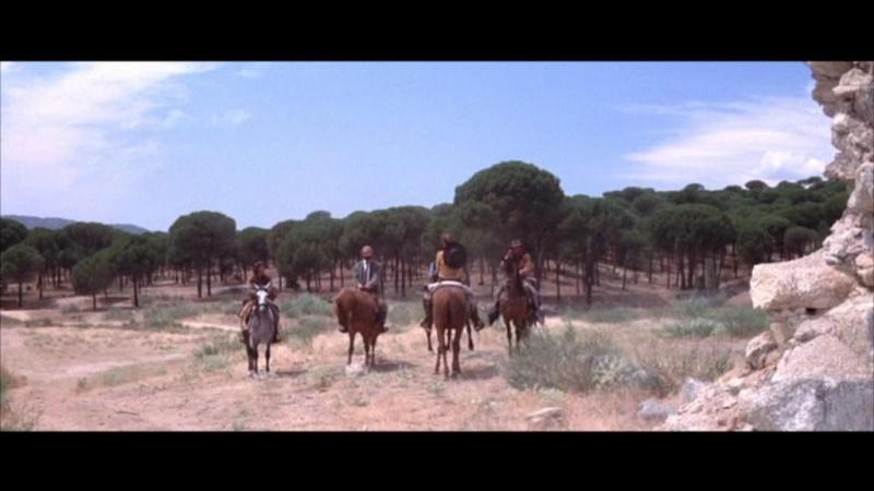Les Canons de Cordoba - Cannon for Cordoba - 1970 - Paul Wendkos Pdvd_165