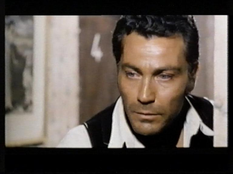 La dernière balle à pile ou face . ( Testa o croce ) 1968 . Piero Pierotti . Pdvd_172