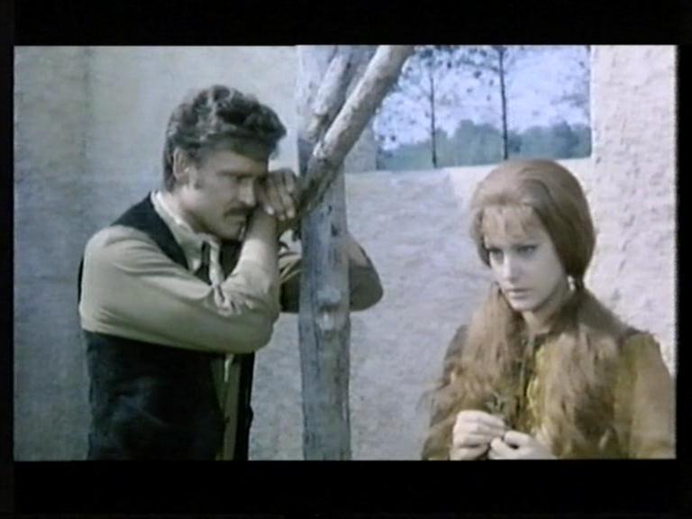 La dernière balle à pile ou face . ( Testa o croce ) 1968 . Piero Pierotti . Pdvd_175