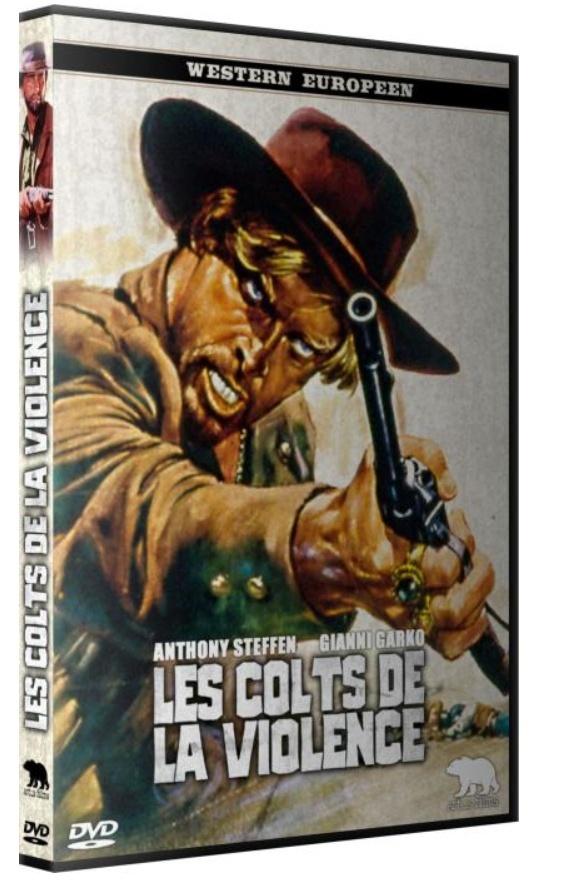Les colts de la violence - Mille dollari sul nero - 1967 - Alberto Cardone Sartan10