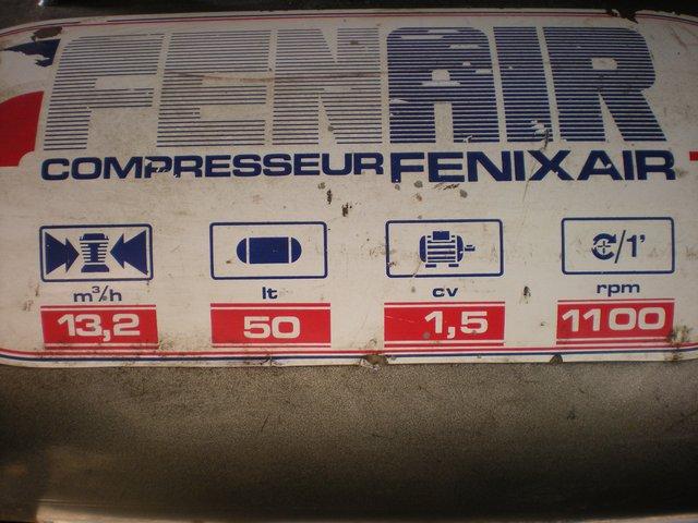 Compresseur en panne (aussi pour éssai photo ??? ) Compre12