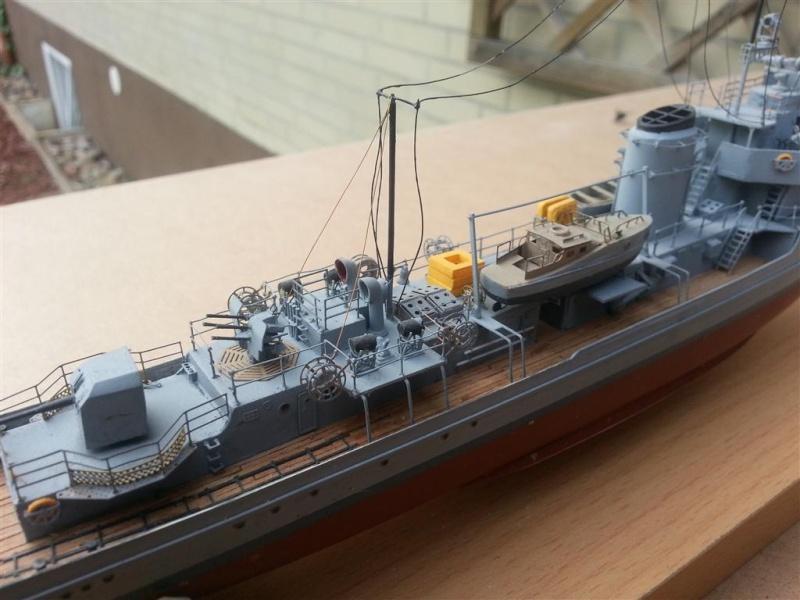 Fertige Schiffe der Kriegsmarine im Maßstab 1:200 20120943