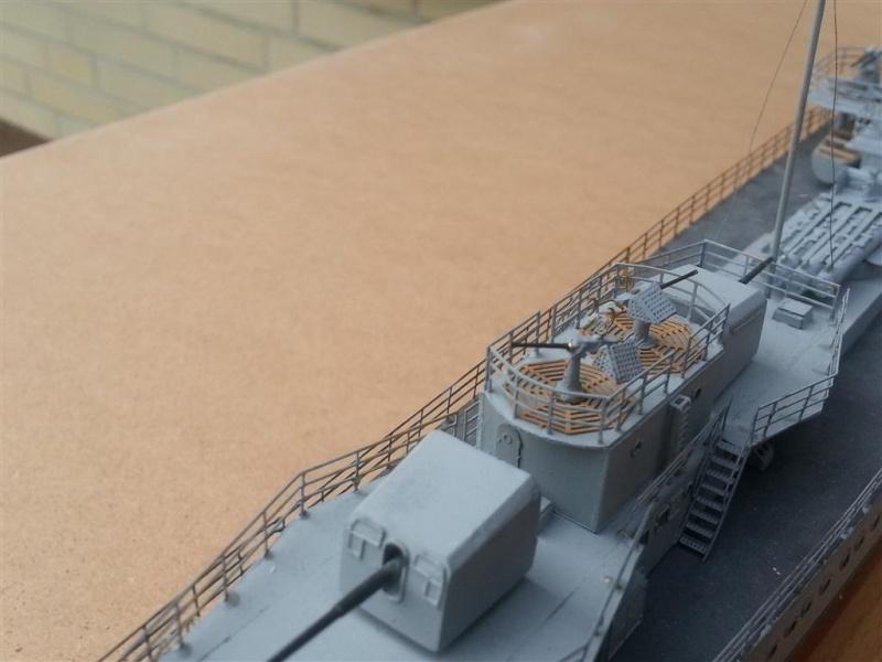 Fertige Schiffe der Kriegsmarine im Maßstab 1:200 20120955