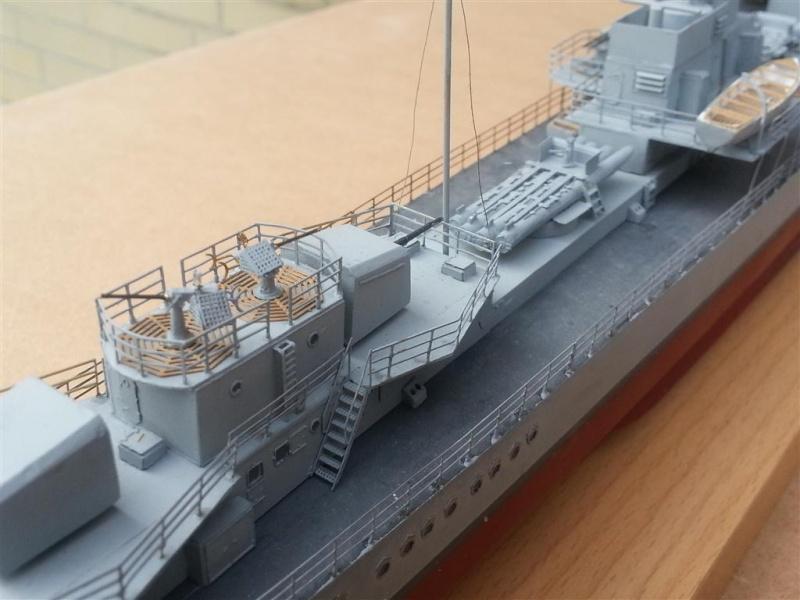Fertige Schiffe der Kriegsmarine im Maßstab 1:200 20120956