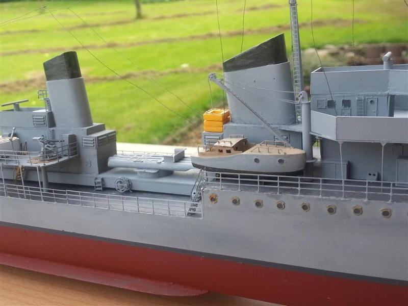 Fertige Schiffe der Kriegsmarine im Maßstab 1:200 20120959