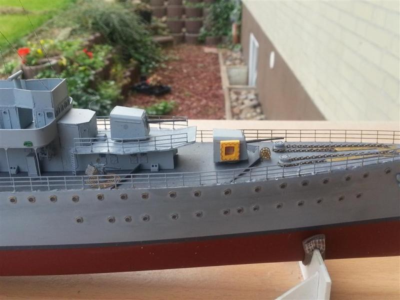 Fertige Schiffe der Kriegsmarine im Maßstab 1:200 20120961