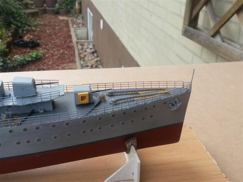 Fertige Schiffe der Kriegsmarine im Maßstab 1:200 20120962