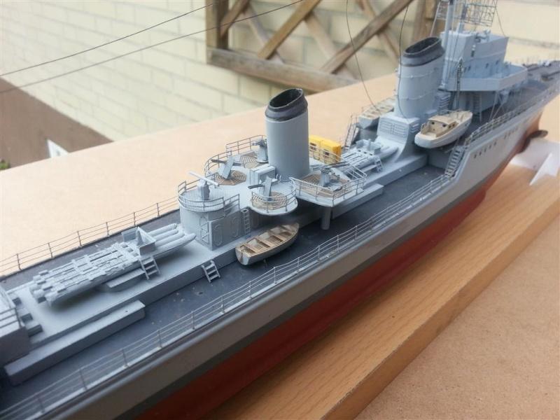 Fertige Schiffe der Kriegsmarine im Maßstab 1:200 20120969