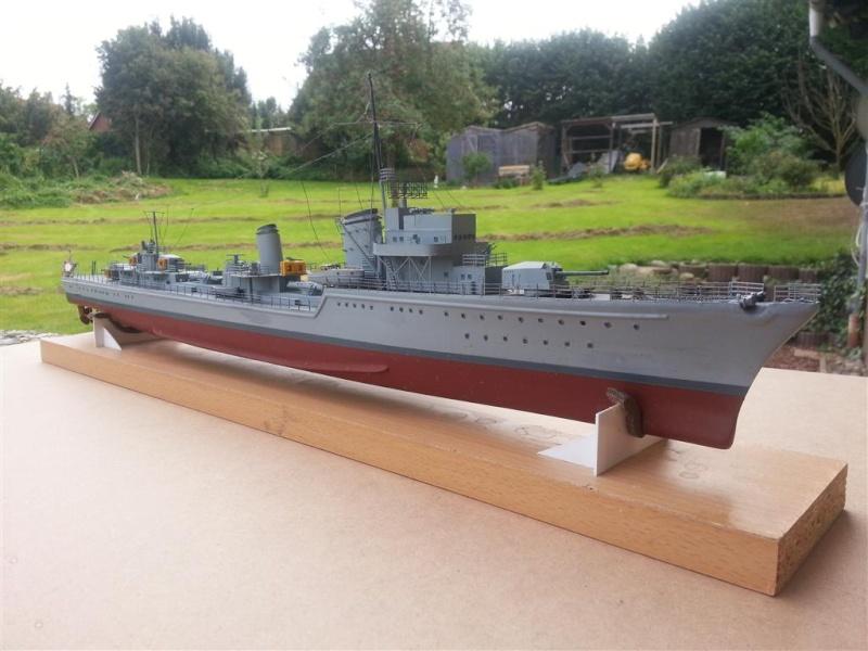 Fertige Schiffe der Kriegsmarine im Maßstab 1:200 20120975