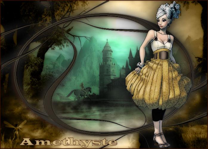Rêve de Princesse  Fini63