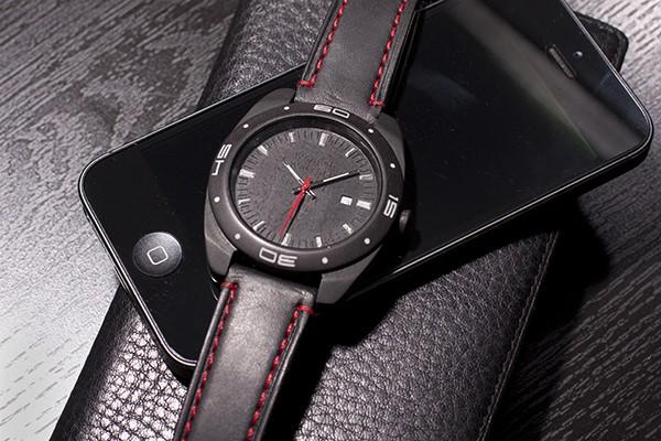 Les montres en bois AA 0002-210