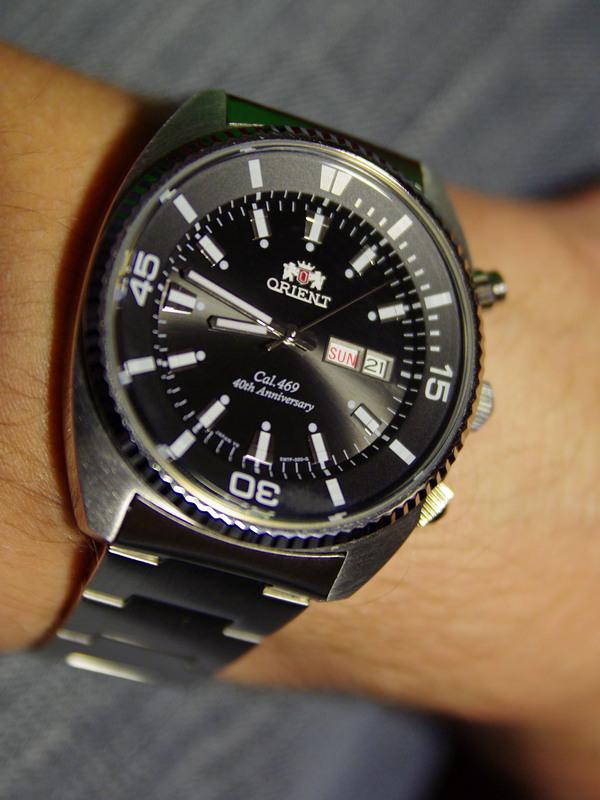 Vos photos de montres non-russes de moins de 1 000 euros - Page 8 Imgp6810