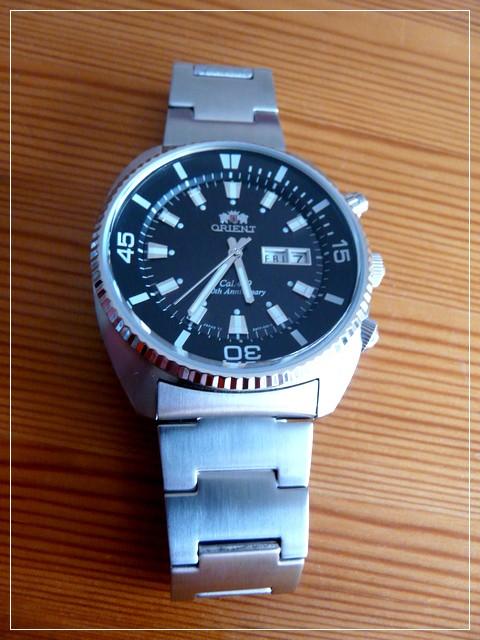 Orient diver 40 ans, calibre 469 P1050911