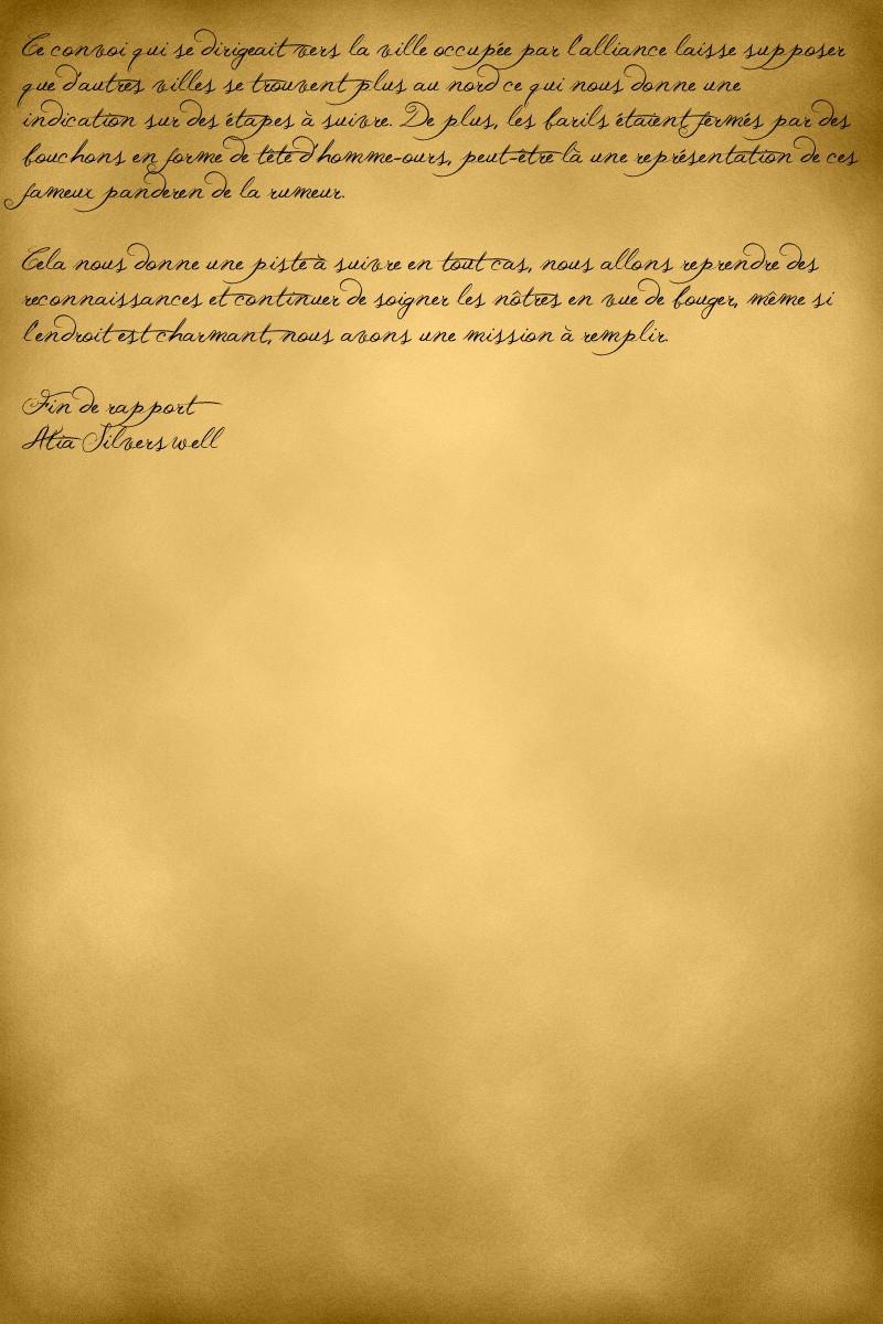 [Campagne] Une nouvelle aube en Pandarie Rappor16