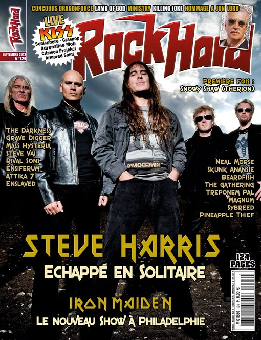 Rock Hard magazine 42987411