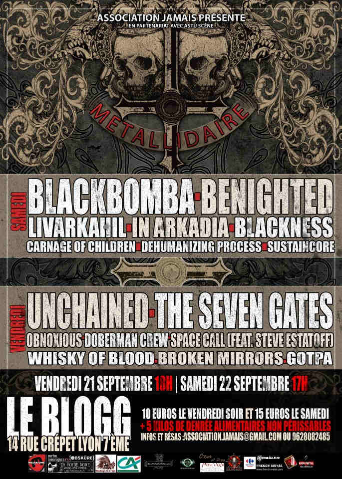 BLACKNESS Black-10