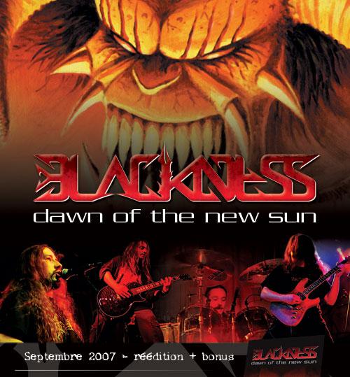 BLACKNESS Blackn10