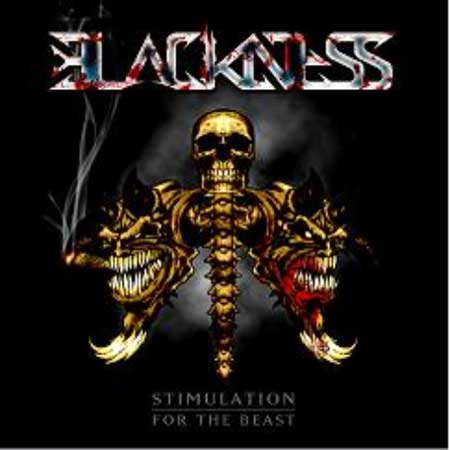 BLACKNESS Blackn11