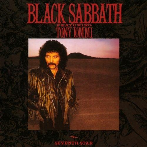 Quel album de Black Sabbath écoutez- vous actuellement ? Sevent10