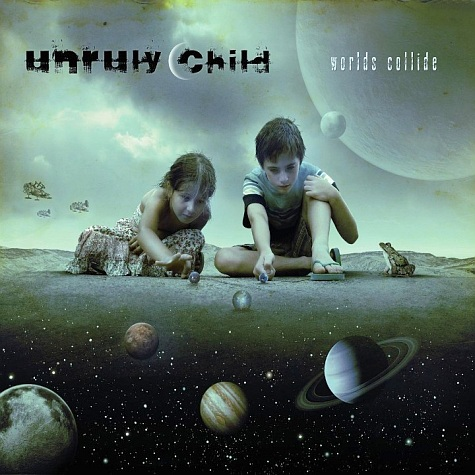 Unruly Child Unruly12