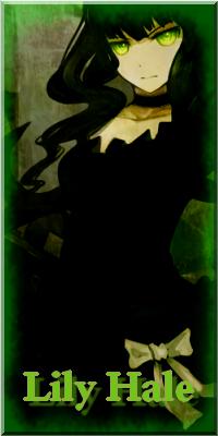 Lily Hale