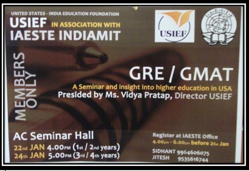 GRE/GMAT IAESTE Seminar (ONLY FOR IAESTE MEMBERS) Slide113