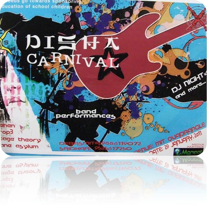 DISHA Carnival  Slide120