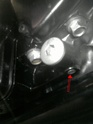 Fuite liquide de refroidissement Fuite_10