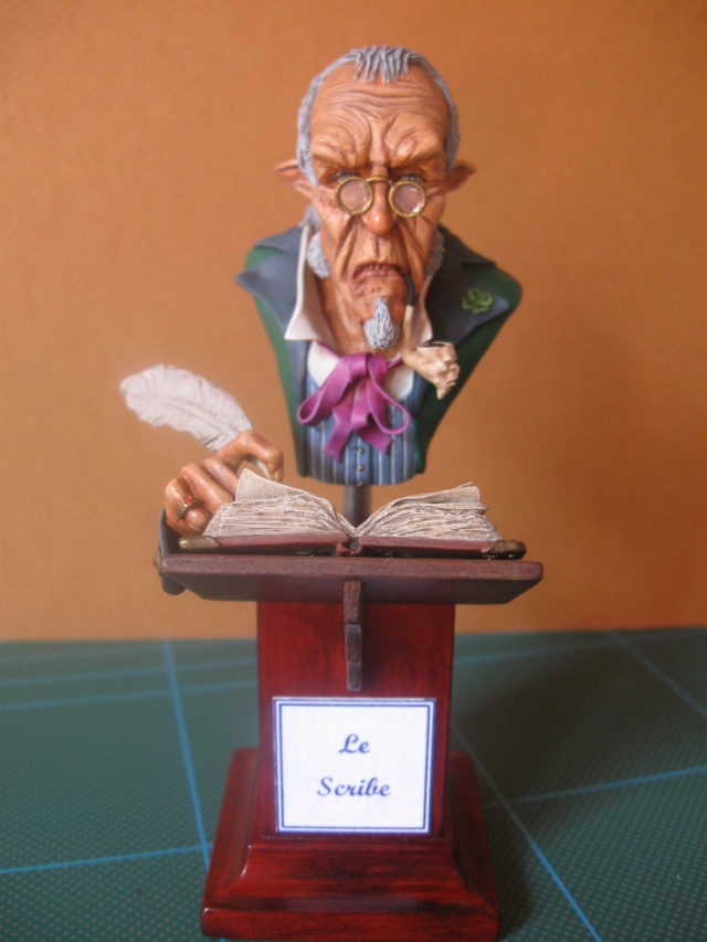 Le Scribe Scribe10