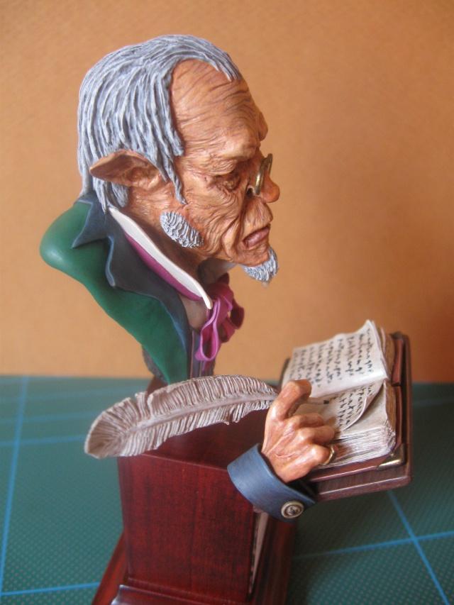 Le Scribe Scribe12