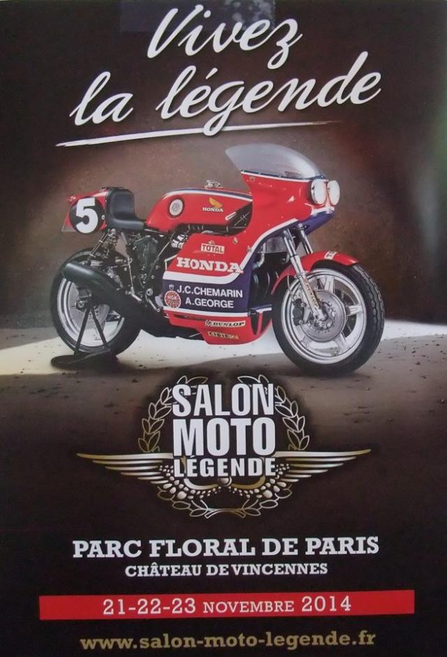 Salon Moto Legende 21 22 23 Novembre 2014 10492410