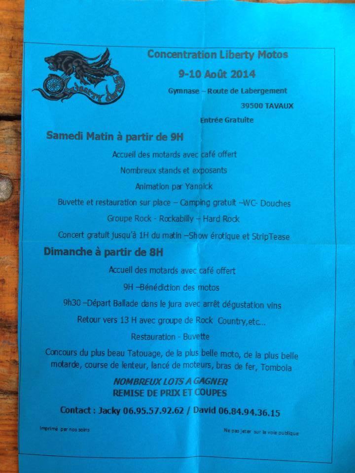 CONCENTRATION   LIBERTY MOTOS DANS LE JURA Ajura10
