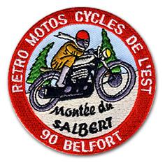 la montée historique de SALBERT 2012  - Page 2 Ecusso11