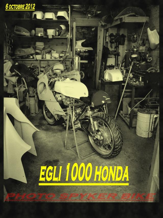 L'EGLI 1000   LE RETOUR Z_25310