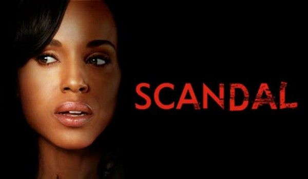 Scandal                 B8969810