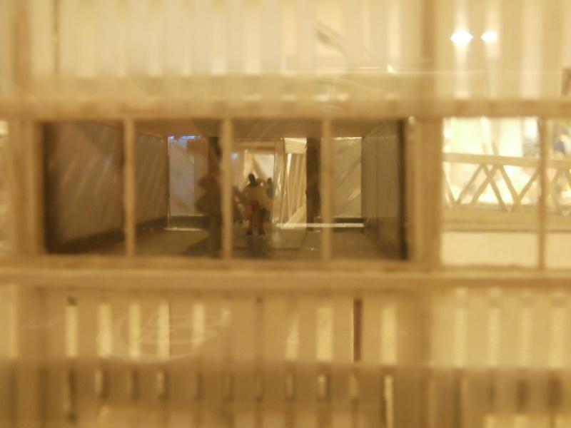 Réalisation de la maquette 1/144 d' un aéroport international (scratch) - Page 2 Term_018