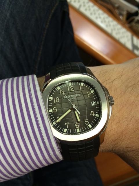 Et vous , votre 1ère montre HH  ? Photo-13