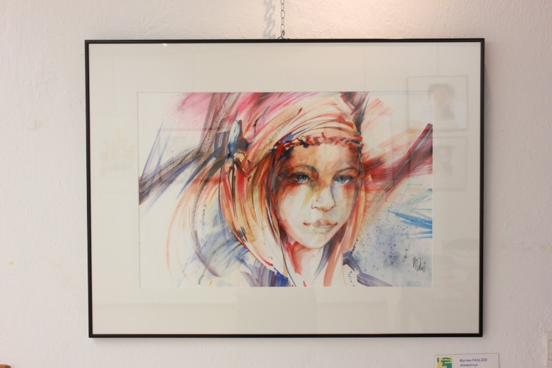 Expo Les Arts Créatifs 2014 Img_2617