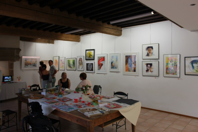 Expo Les Arts Créatifs 2014 Img_2637
