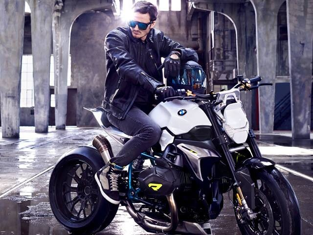 BMW concept bike Image11